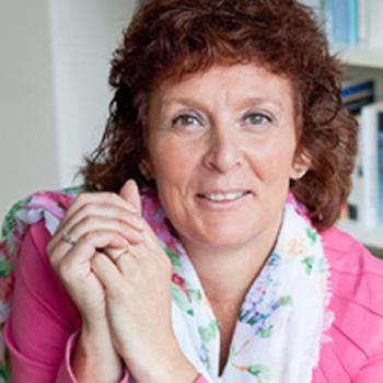 profielfoto van Birgit Snelleman van Factor V