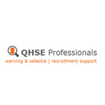 Logo van QHSE Professionals